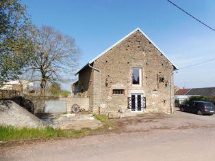 Annonce vente Maison avec garage marcheseuil