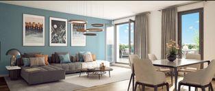 Annonce vente Appartement avec terrasse prades-le-lez
