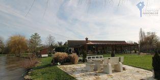Annonce vente Maison avec piscine pacy-sur-eure