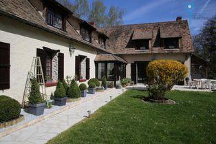 Annonce vente Maison avec garage pacy-sur-eure