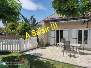 Annonce vente Maison avec piscine saint-sernin