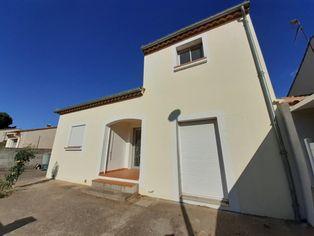 Annonce location Maison avec terrasse narbonne