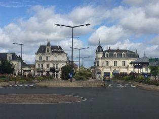 Annonce location Appartement montval-sur-loir