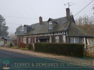 Annonce vente Maison au calme canville-les-deux-églises