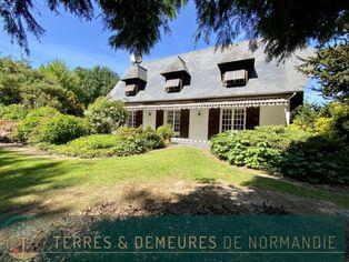 Annonce vente Maison avec garage bretteville-saint-laurent
