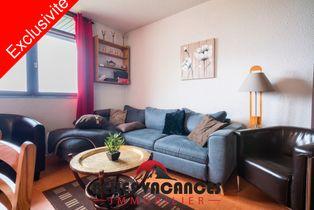 Annonce vente Appartement avec garage saint-lary-soulan