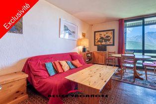 Annonce vente Appartement au calme saint-lary-soulan