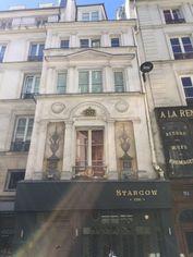 Annonce location Bureau avec bureau Paris 1er Arrondissement