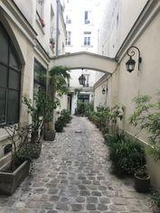 Annonce location Appartement paris 10eme arrondissement