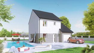 Annonce vente Maison avec garage sevrey