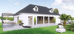Annonce vente Maison avec garage merceuil