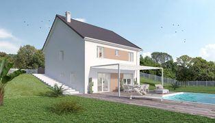 Annonce vente Maison avec garage saint-maurice-lès-couches