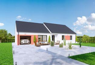 Annonce vente Maison avec garage savigny-lès-beaune