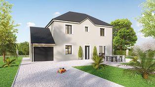 Annonce vente Maison avec grange buxy