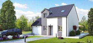 Annonce vente Maison avec garage saint-firmin