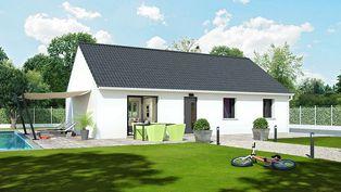 Annonce vente Maison avec garage ratte