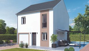 Annonce vente Maison avec garage palinges
