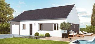Annonce vente Maison avec garage louhans