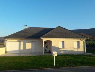 Annonce vente Maison avec garage saint-léger-sur-dheune