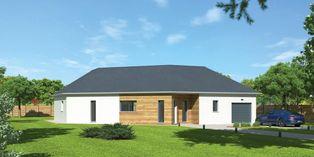 Annonce vente Maison avec garage saint-gratien