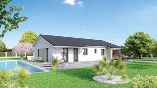 Annonce vente Maison avec garage saint-georges-de-reneins
