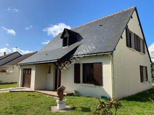 Annonce vente Maison avec garage avoine