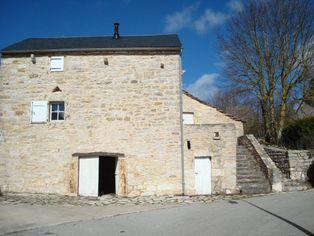 Annonce vente Maison au calme saint-georges-de-lévéjac