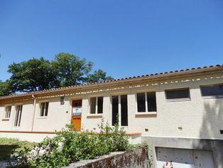 Annonce vente Maison avec garage cuxac-cabardès