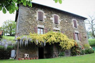 Annonce vente Maison avec cave leynhac