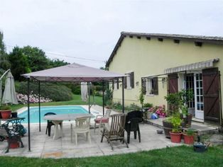 Annonce vente Maison avec piscine duras