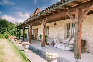 Annonce vente Maison avec terrasse duras