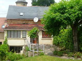 Annonce vente Maison avec garage la rouquette