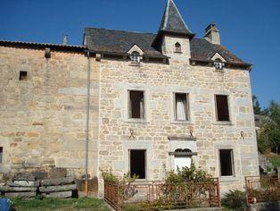 Annonce vente Maison aumont-aubrac