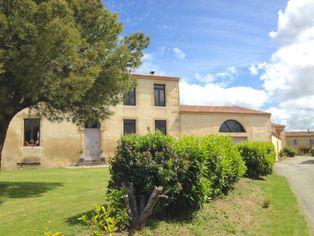 Annonce vente Maison avec terrasse fanjeaux