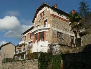 Vente Maison Villefranche De Rouergue 12 180 Annonces Immobilieres A Villefranche De Rouergue A Vendre A Louer