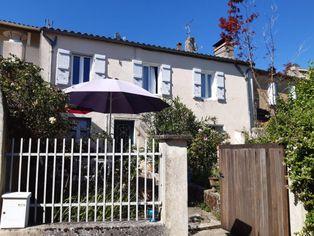 Annonce vente Maison avec terrasse valence-sur-baïse