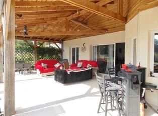Annonce vente Maison avec garage Roussines