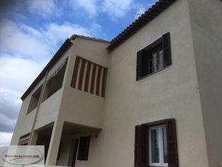 Annonce vente Appartement avec garage calenzana