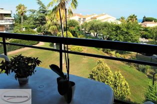 Annonce vente Appartement avec terrasse antibes
