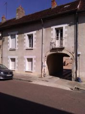 Annonce vente Maison richelieu