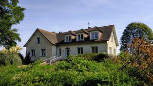 Annonce vente Maison avec cave loudun