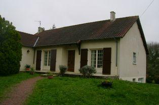 Annonce vente Maison avec garage sainte-radegonde