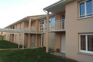 Annonce vente Appartement avec terrasse argenton-l'église