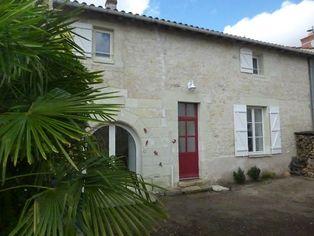 Annonce vente Maison le puy-notre-dame