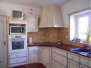 Annonce vente Maison avec garage saint-maurice-la-fougereuse