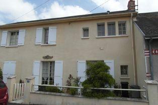 Annonce vente Maison avec garage thouars