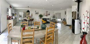 Annonce vente Maison avec garage saint-varent