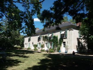 Annonce vente Maison avec garage bouillé-loretz
