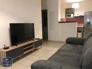 Annonce location Appartement avec terrasse saint-denis