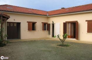 Annonce vente Maison avec garage castelnau-magnoac